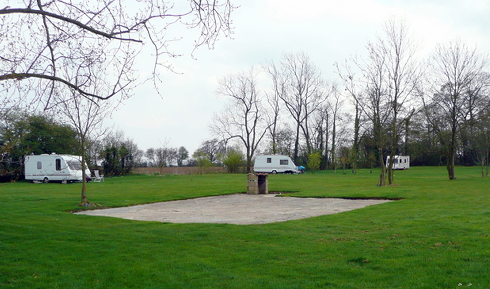 CL Caravan Site
